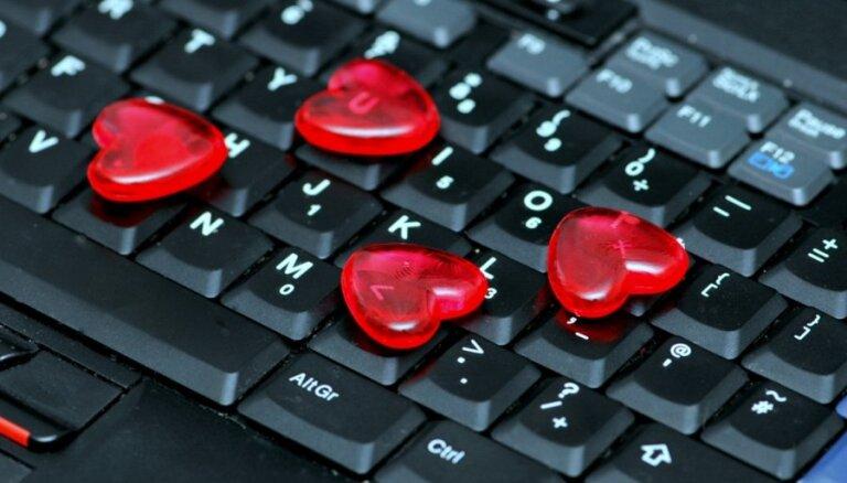 Mīlas (ne)svinēšana jeb Kā pārdzīvot Valentīndienu 'Facebook'