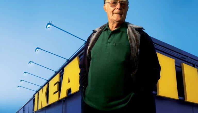 Основатель IKEA возвращается на родину после 40 лет бегства от налогов