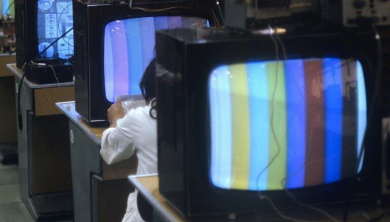 Vēl neizšķiras par virszemes televīzijas apraides modeli no 2014.gada