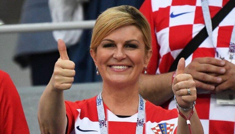 Улыбка открывает все двери: правила жизни президента Хорватии