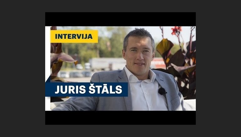 Video: Pieredzējušais Latvijas hokejists Juris Štāls stāsta par savu raibo karjeru