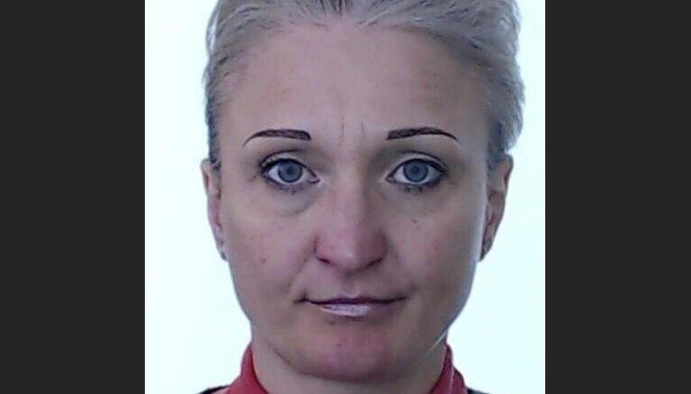 По дороге в Ригу без вести пропала 42-летняя женщина