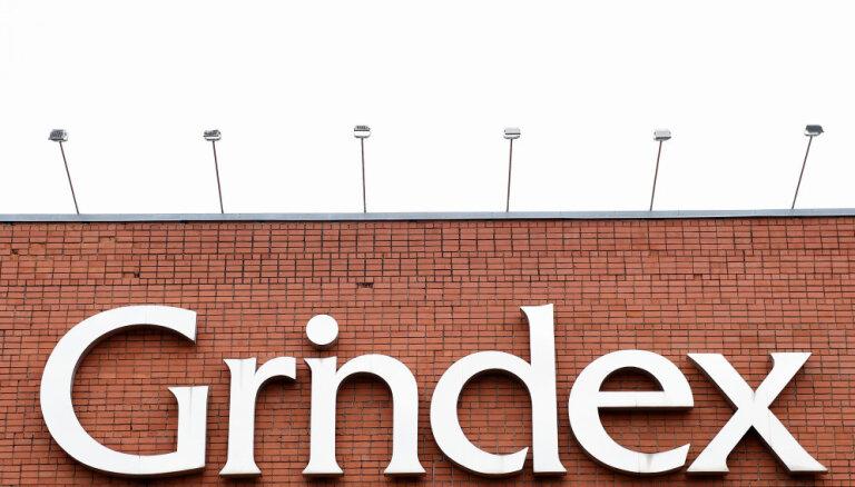 'Grindeks' būvēs jaunu ražotni