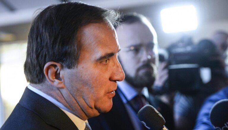 Швеция правеет: премьер Стефан Левен отправлен в отставку