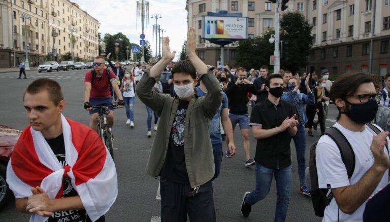 Штабы соперников Лукашенко на выборах в Беларуси объединились
