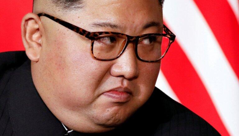 Kims mudina armiju paaugstināt kaujas efektivitāti