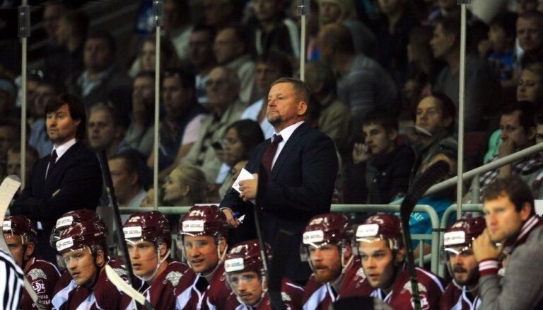 Valsts policija un hokeja klubs Rīgas 'Dinamo' turpinās sadarbību