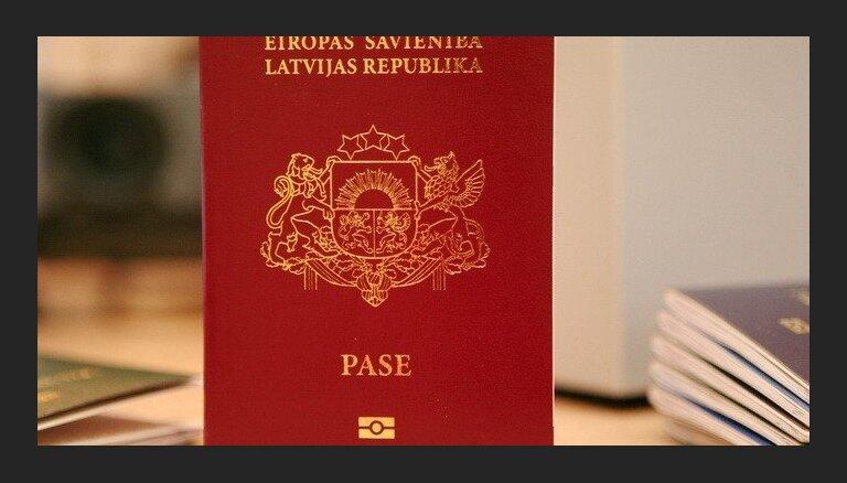 Vairāk cilvēku varēs mainīt tautības ierakstu uz 'latvietis', konceptuāli lemj Saeima