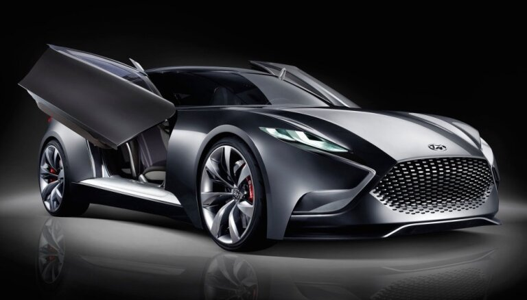 'BMW M' galvenais inženieris turpmāk konstruēs sportiskos 'Hyundai'