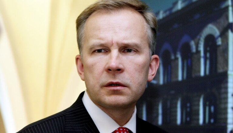 Римшевич стал подозреваемым по еще одному уголовному процессу БПБК