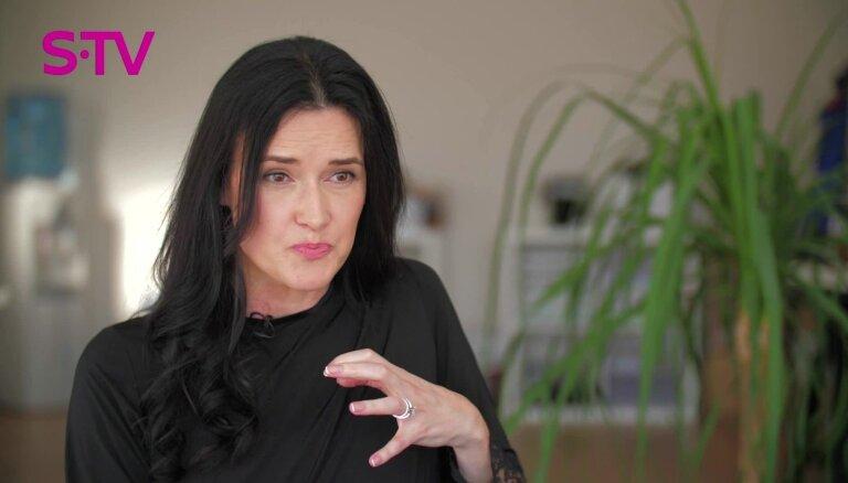 Solvita Kabakova par sapņu piepildīšanu: nedarīsim pāri pašas sev