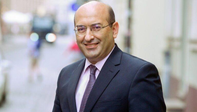 Tigrans Mkrtčjans: Karabahas armēņiem tas ir dzīvības vai nāves jautājums