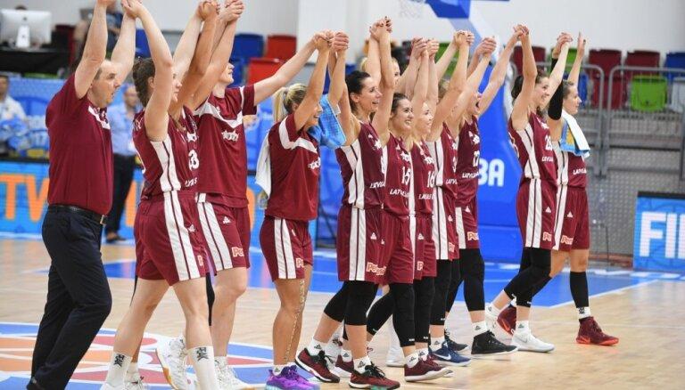 IZM: Basketbola savienība nekorekti veikusi Eiropas čempionāta izmaksu aprēķinus