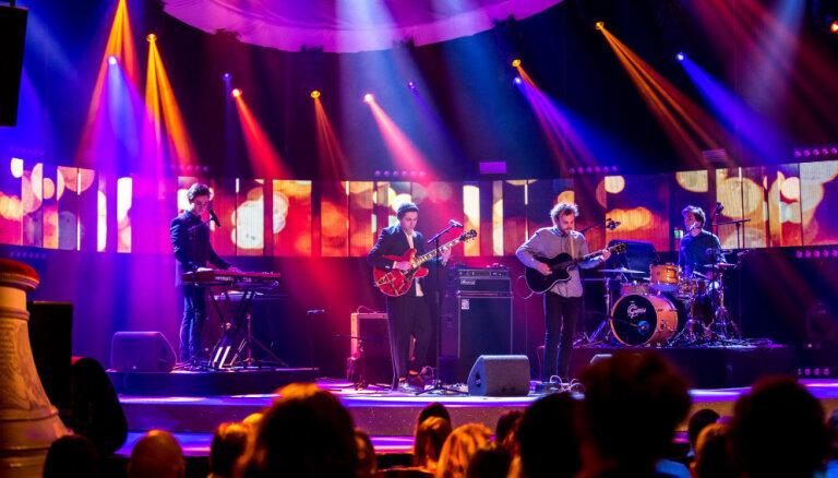 Latvieši Eiropas lielākajā mūzikas konferencē. Reportāža no 'Eurosonic'