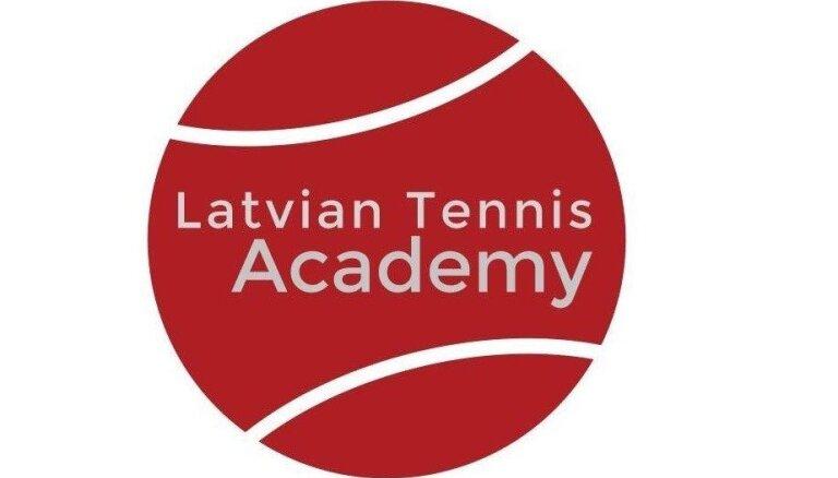 'Latvian Tennis Academy' ir unikāla sporta iestāde