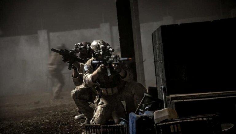 Фильм об устранении бен Ладена вызвал скандал в Пентагоне