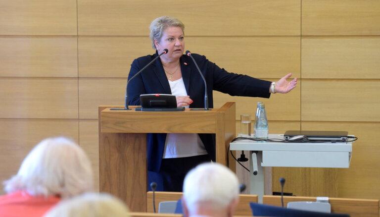 Rīgas domes koalīciju plosa konflikti; 'Saskaņa' izsaka ultimātu