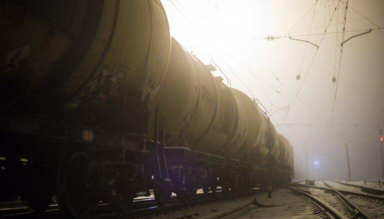 Оборот LDz Cargo в прошлом году вырос на 17%