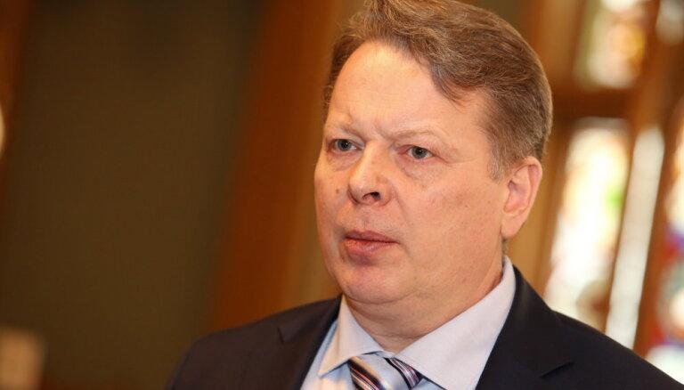 Jaunā Baldones koalīcija nostrādās vien līdz pavasarim, prognozē no amata gāztais Požarnovs
