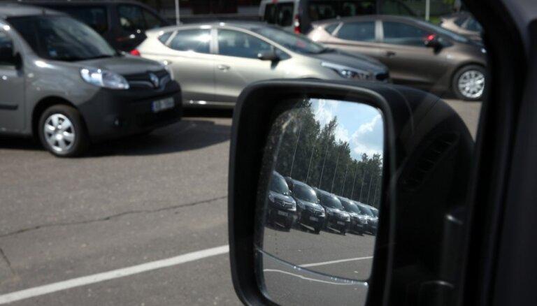 Sestdien ceļu satiksmes negadījumos cietuši 22 cilvēki