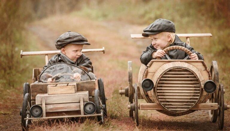 Vecā paaudze pret jauno: astoņas svarīgas mūsdienu bērnu prasmes