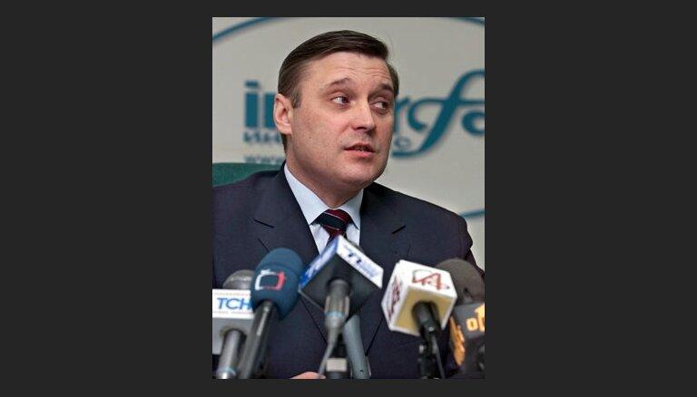 В России новый премьер-министр