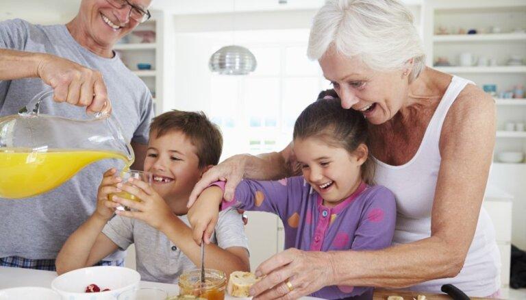 Стариков больше, чем детей. Куда катится наша планета?