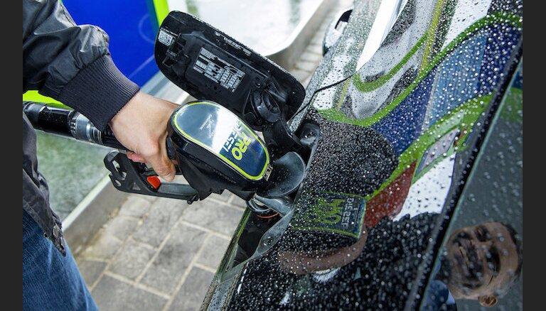 'Neste' plāno izmantot plastmasas atkritumus kā degvielas ražošanas izejvielu