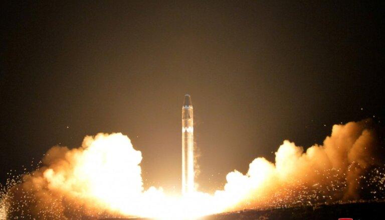 КНДР согласилась на проверки Международной организацией гражданской авиации