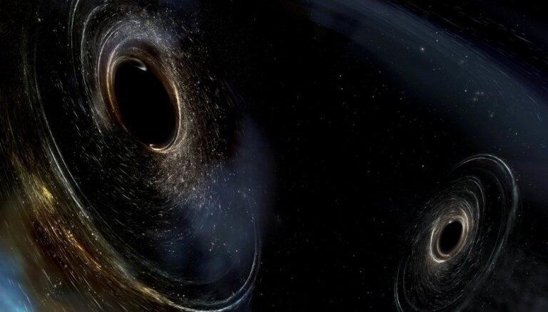 Опровергнута теория Стивена Хокинга о черных дырах