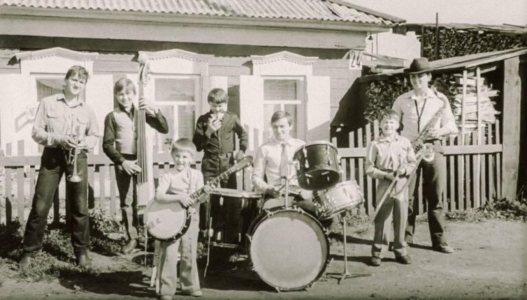 'Septiņi Simeoni' – bērnu džeza grupa, kas centās aizmukt no PSRS un gāja bojā