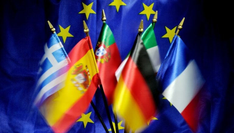 """Евросоюз критикует санкции США против """"Северного потока— 2"""""""