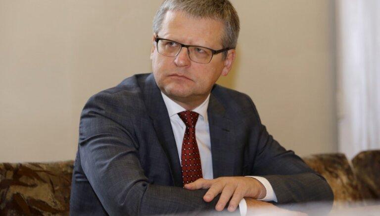 Газета: компания Юриса Савицкиса и экс-министра Белевича построит завод в Узбекистане