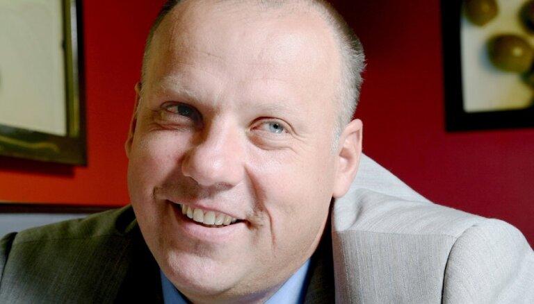 Policija lūdz Saeimai atļauju par avāriju administratīvi sodīt deputātu Bergmani