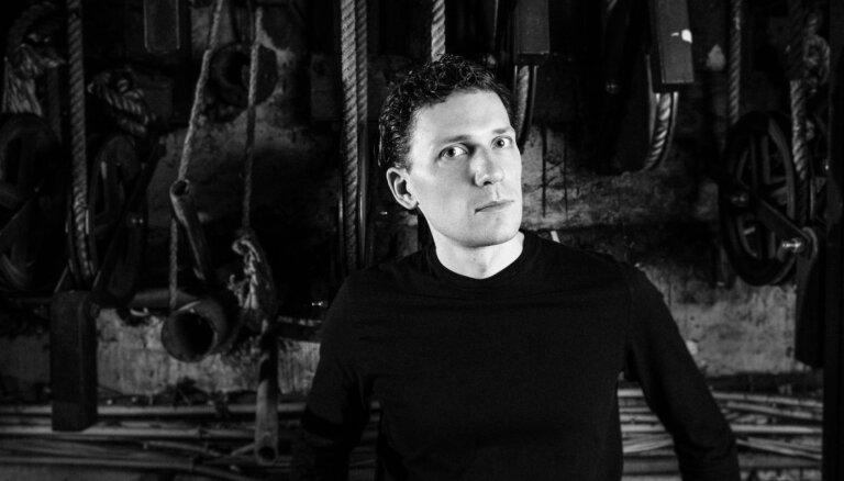 Koncertzālē 'Latvija' uzstāsies Zariņs, Šimkus un 'Endless Roar'