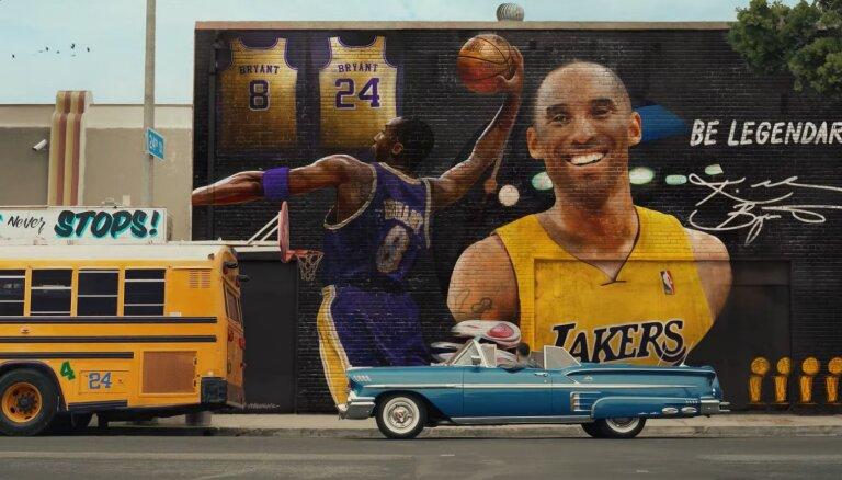 Video: NBA ar emocionālu klipu sāk jubilejas sezonas popularizēšanu
