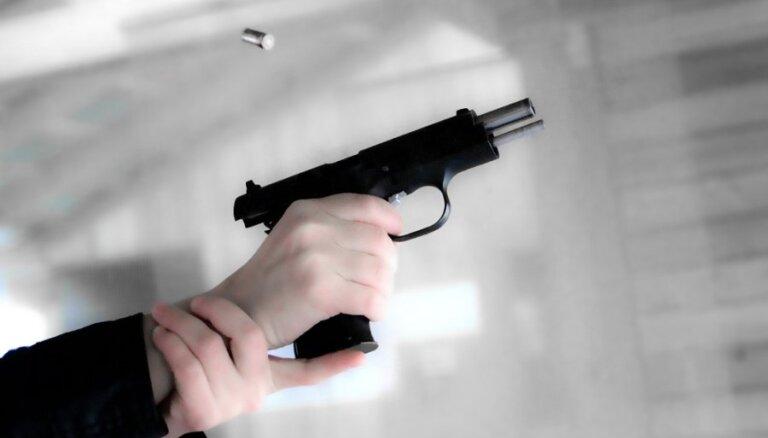 В Подмосковье убиты сотрудники ДПС, заполнявшие протокол на нарушителя ПДД