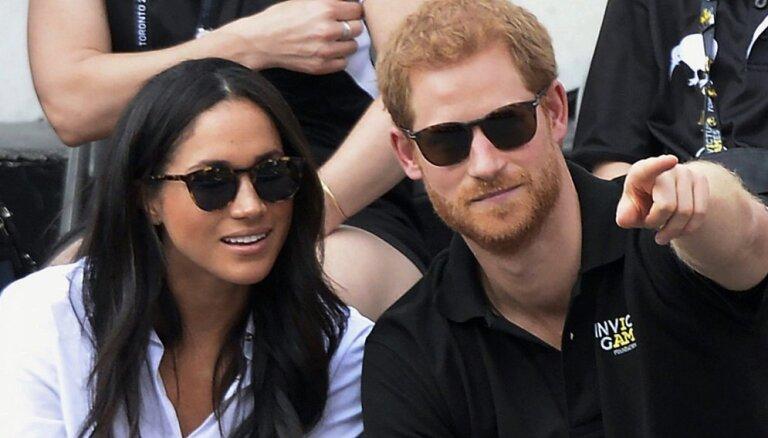 """Почему жена принца Гарри не станет """"принцессой Меган"""""""