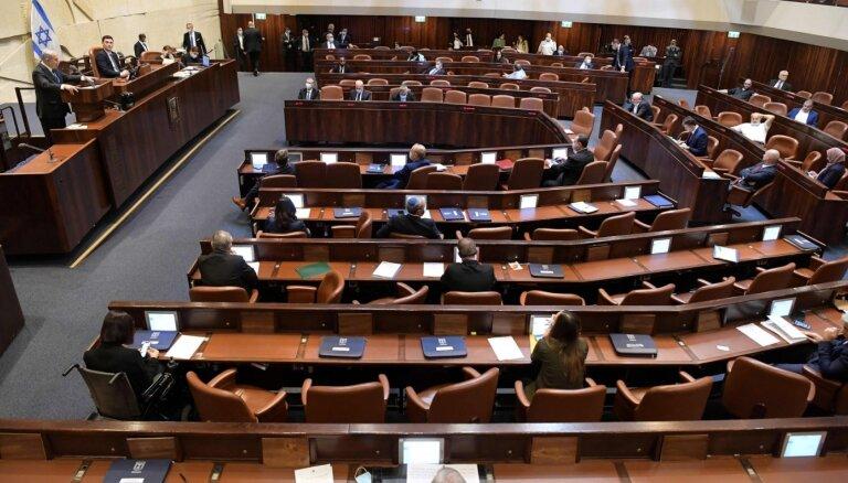 Израиль: оппозиция сформировала правительство без Нетаньяху, новым премьером должен стать Нафтали Беннет