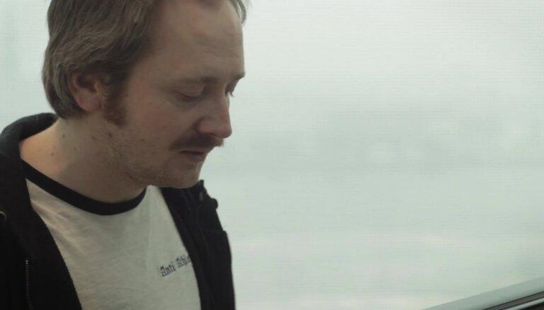 Latvijas komponisti Latvijas simtgadei. Jēkabs Nīmanis par būšanu vienā laivā