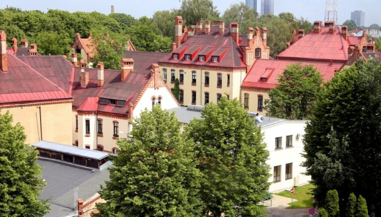 Stradiņa slimnīcas būvniecību sargās nacionālā interešu objekta statuss