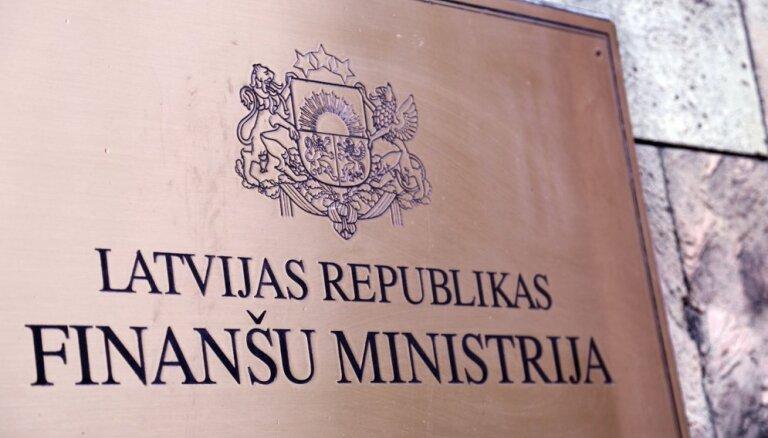 FM rosina atcelt zvērinātu revidentu kriminālprocesuālo imunitāti