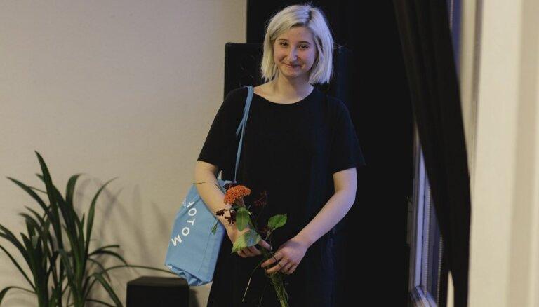 Labākais jaunais Latvijas fotogrāfs – Luīze Nežberte