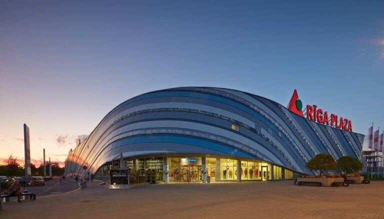 Рижскому торговому центру разрешили открыть Maxima на месте закрывшегося супермаркета Prisma