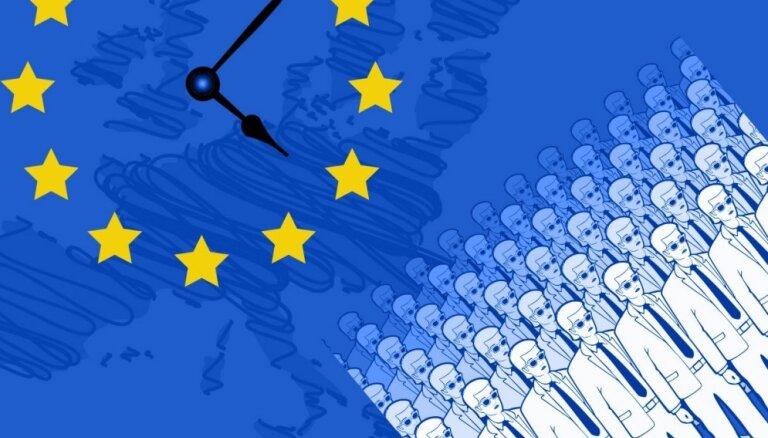 Ko darīt, ja trūkst darbaspēka, – strādāt vairāk? Eiropa meklē risinājumus