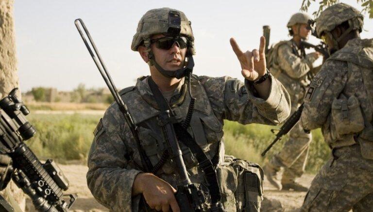Пентагон готов направить войска сразу в 18 стран