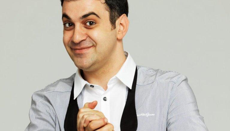 """Comedy Club в Юрмале: полная программа """"Недели Высокого Юмора"""""""