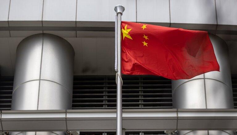 Covid-19: Ķīna līdz gada beigām atceļ starptautiskos sporta pasākumus