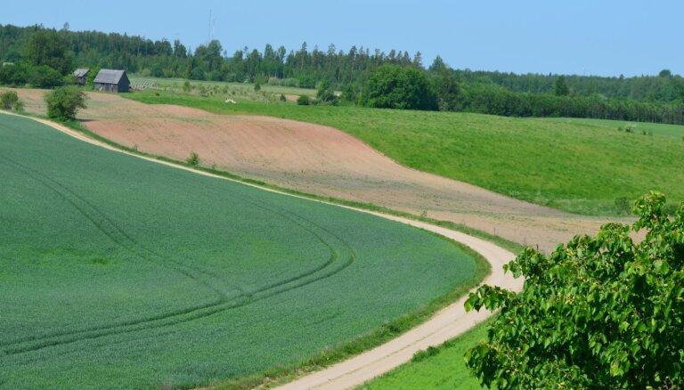 Brīvdienu maršruts: ko apskatīt gleznaino ainavu bagātajā Talsu novadā