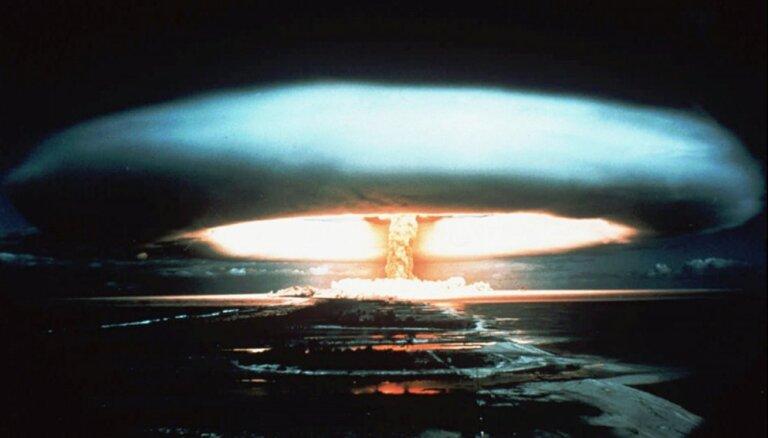 США заявили, что Россия испытала ракету против спутников и могла экспериментировать с ядерным оружием